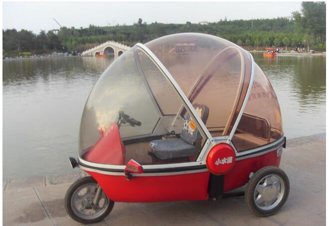 小水滴电动车加盟