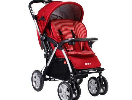 雅貝嬰兒推車