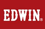 Edwin牛仔裤