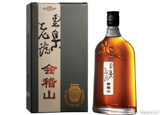 会稽山黄酒