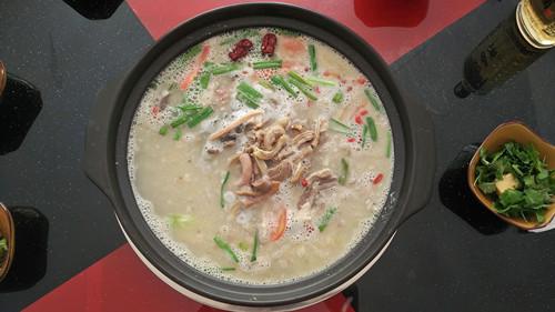 刘记羊肉汤