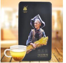 彝乡人苦荞茶