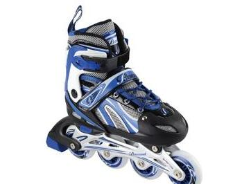 伴威溜冰鞋