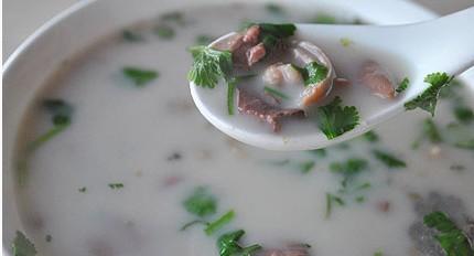 利民羊肉汤