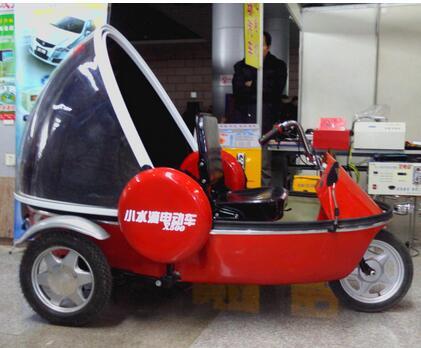 小水滴电动车