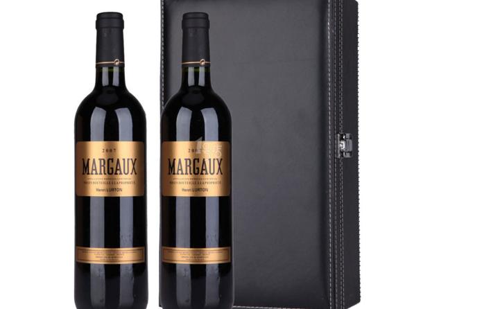 玛歌干红葡萄酒