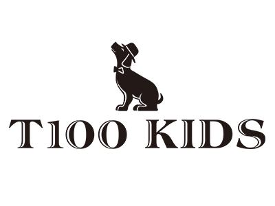 T100童裝親子裝