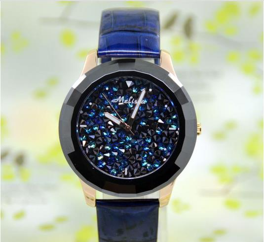 melissa手表