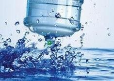 彩田纯净水