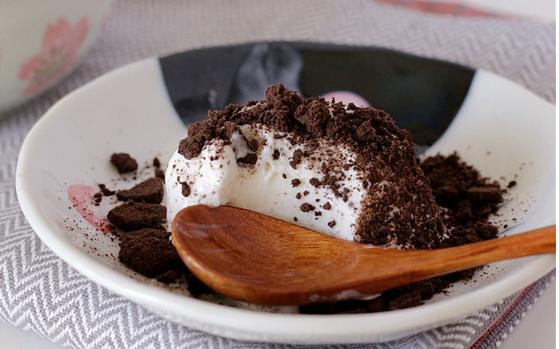 奧利奧冰淇淋