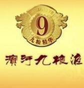 滨河九粮液酒