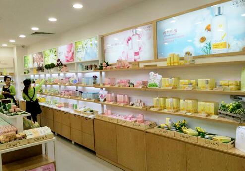 韓國化妝品代理加盟費用