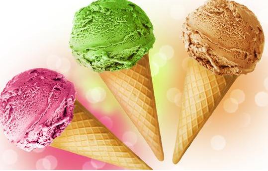 米开朗冰淇淋