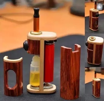 电子烟18650电池的安全注意事项