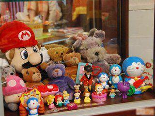 开玩具店在哪里进货