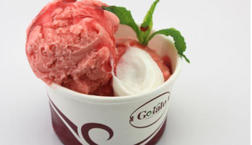 gelato冰淇淋
