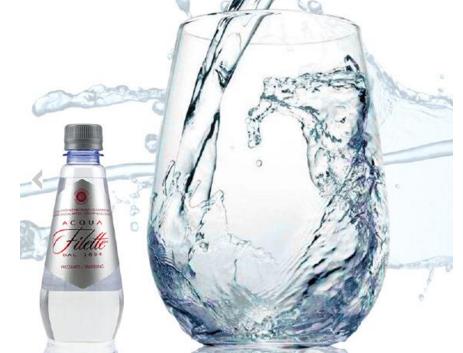 佳泉饮用水