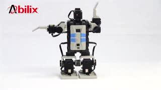 能力風暴機器人