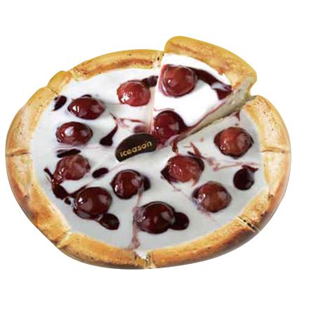 乐堡士披萨