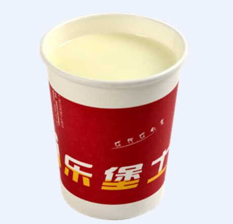 乐堡士奶饮