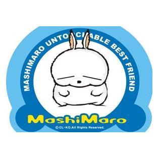 韩国Mashimaro朦朦兔