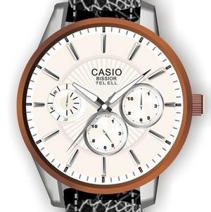 天梭品牌手表、卡西歐品牌手表