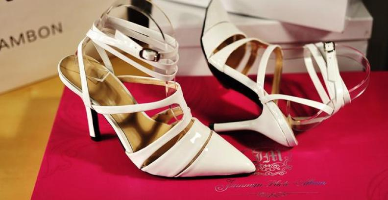 成都金花女鞋加盟