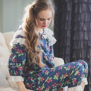 韩国SOLO品牌睡衣