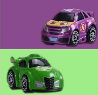 超越精品 汽车模型 仿真汽车
