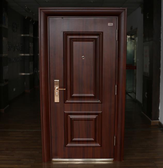 步阳防盗门