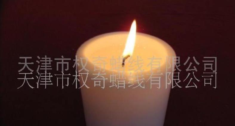 蜡烛芯加盟
