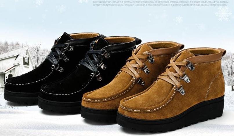 美国骆驼鞋加盟