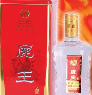 红桶鹿王酒产品图片_红桶鹿王酒店铺装修图片-全球