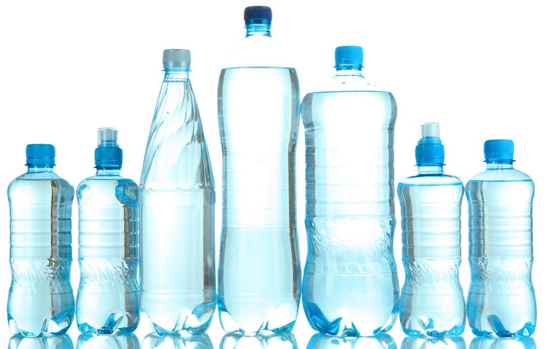 东方神泉天然麦饭石矿泉水为弱碱性小分子团水