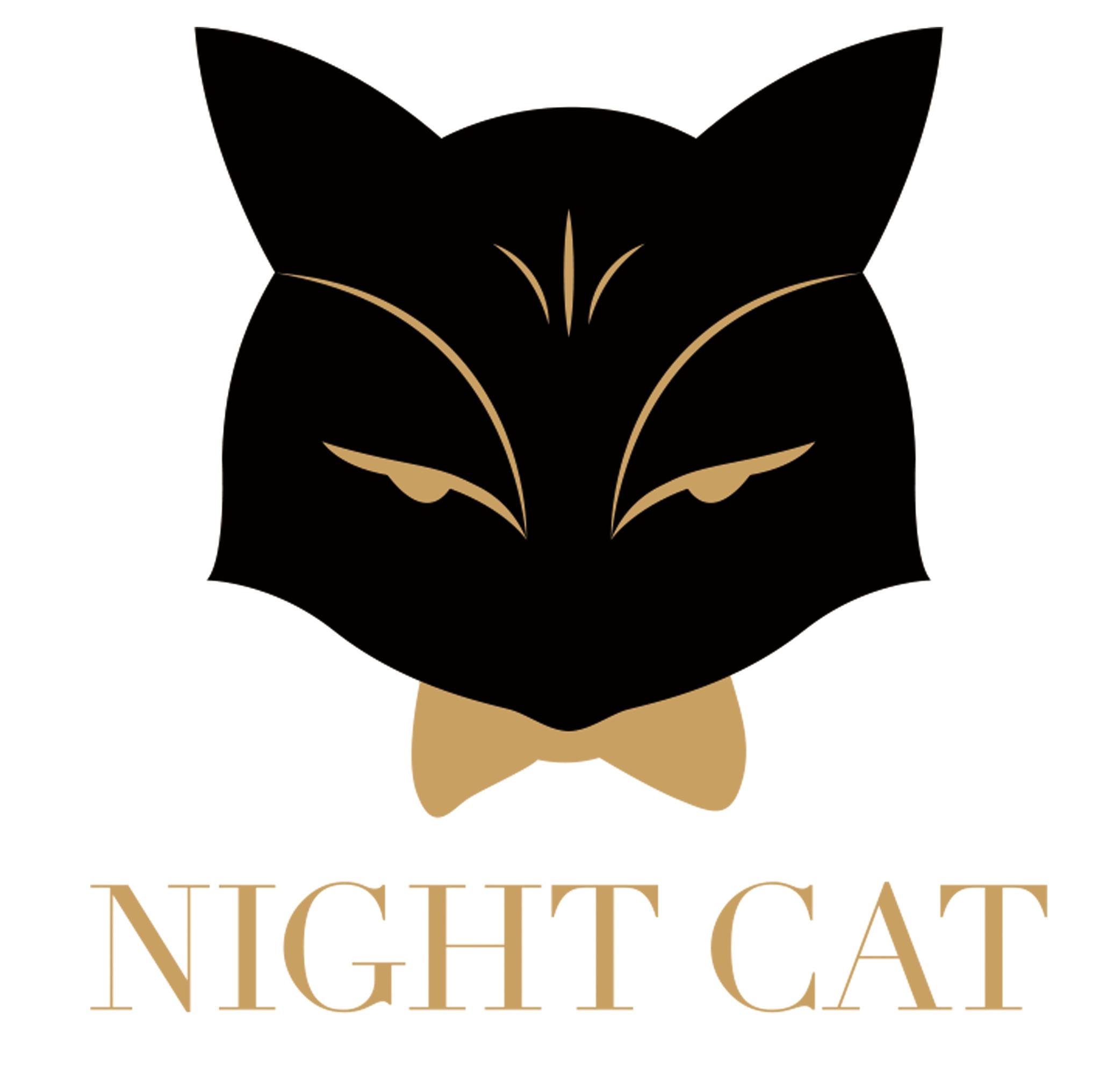 NIGHT CAT 夜猫