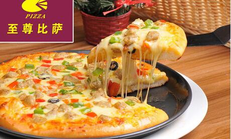 郑州少有披萨加盟费多少钱