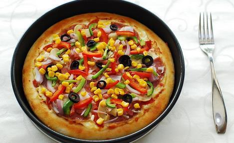 怎么开一家披萨店