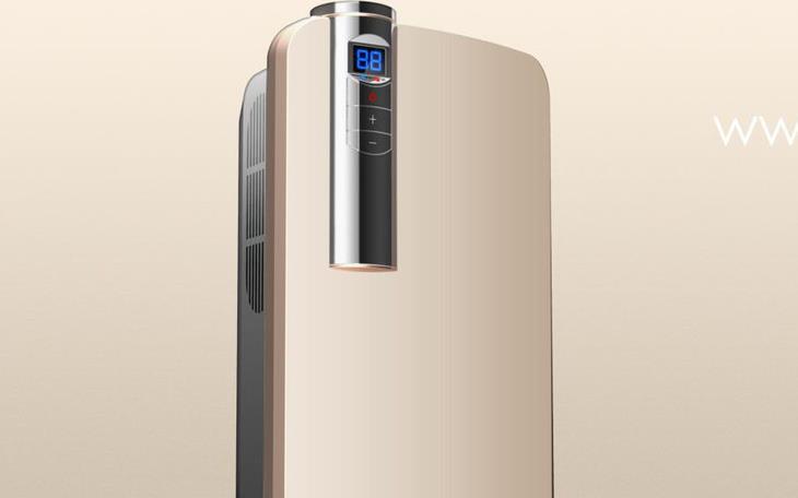352空氣凈化器