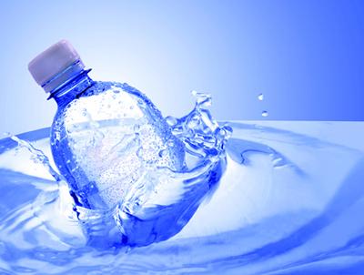 山区康之泉水