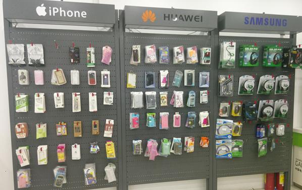 手機配件加盟