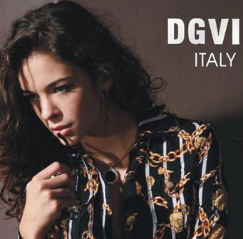 dgvi品牌女装折扣店