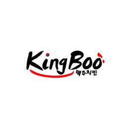 kingboo韩式炸鸡