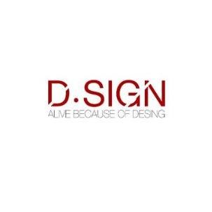 d.sign女装