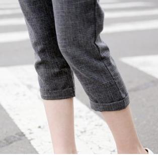 六分裤女装