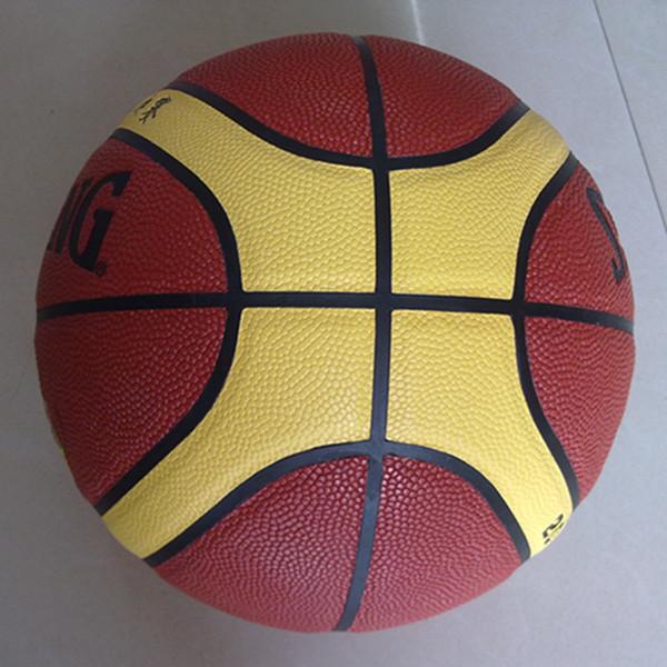 斯博丁籃球