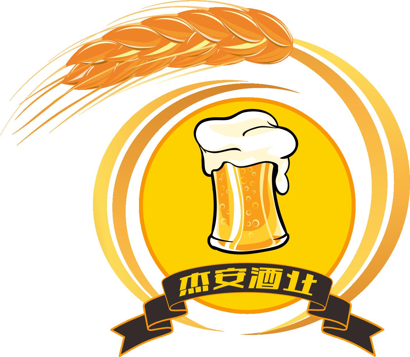 杰安德国啤酒