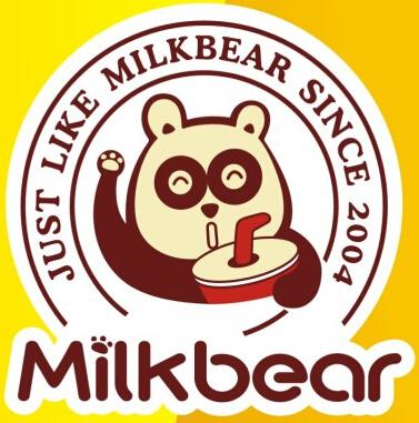 奶熊·饮品站