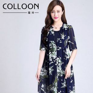 colloon女装
