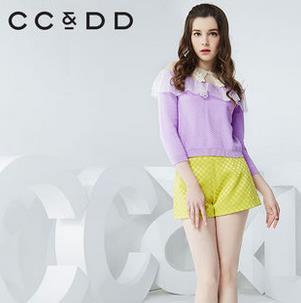 ccdd品牌女装