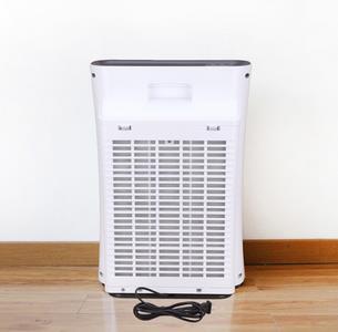 新颐空气净化器